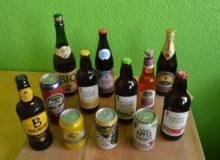 Ciderflaschen