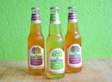 Cider - 3 Flaschen Sumersby Cider