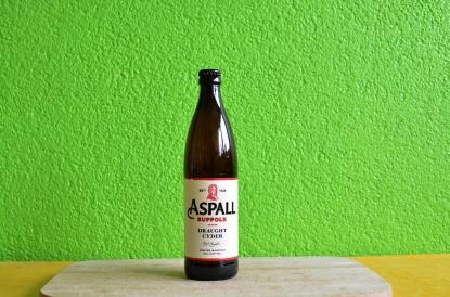Aspall Suffolk Flasche