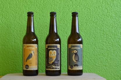 Perry's Cider 3 Flaschen